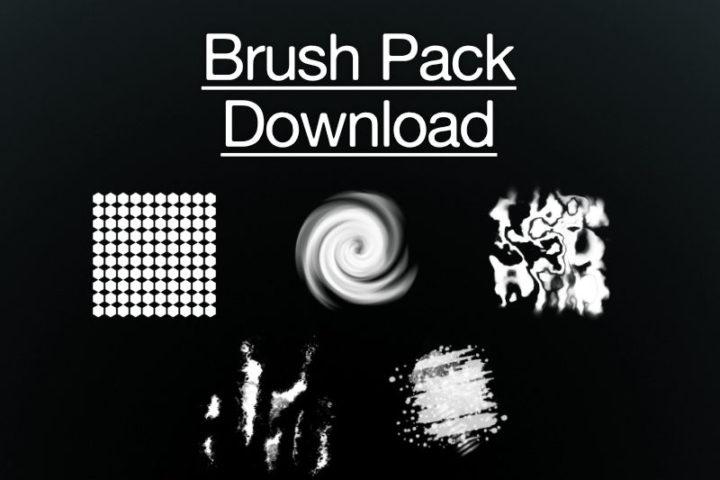 Brush Pack Download