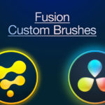 Fusion Custom Brushes